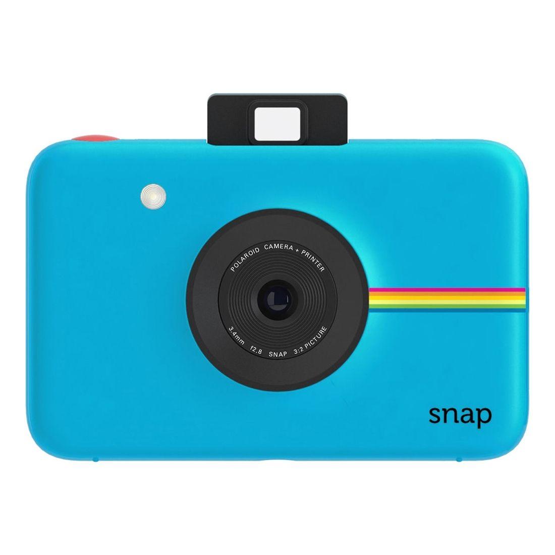 polaroid snap camera